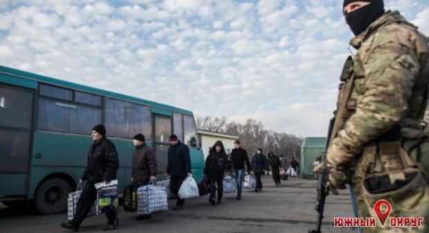 Одесский суд освободил  подозреваемых в терроризме для обмена с боевиками