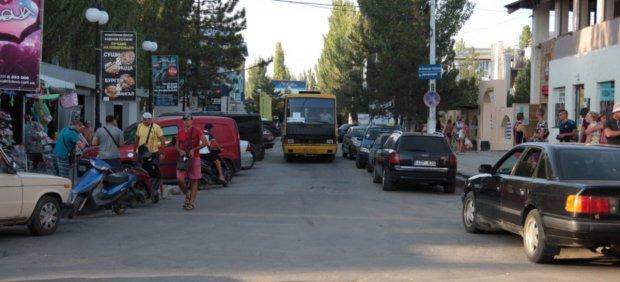 Коблево - базы отдыха: по этому маршруту с 12 июня начнет ездить автобус