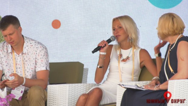 Ольга Белецкая, возглавляет группу адвокатов PwC Legal Украины по делу ЕСПЧ.