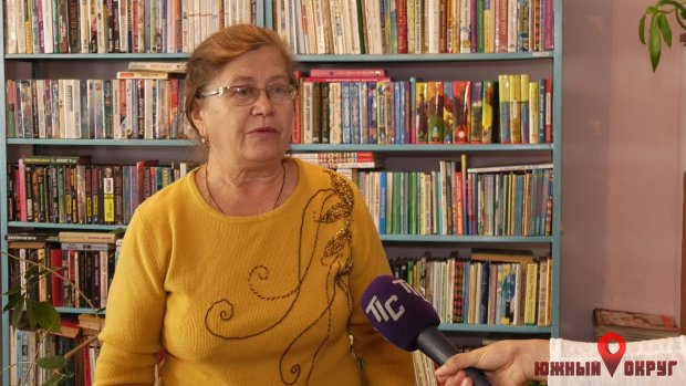 Татьяна Козарезнюк, участник художественной самодеятельности.