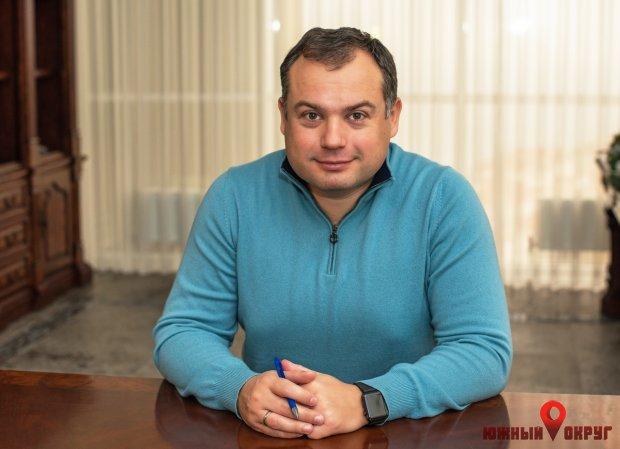 """Виталий Кутателадзе: """"Пасхальные дни— время для переосмысления, прощения иединения"""""""
